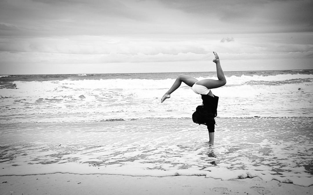 Styrke fra indre stillhet  — NY bok om meditasjon!