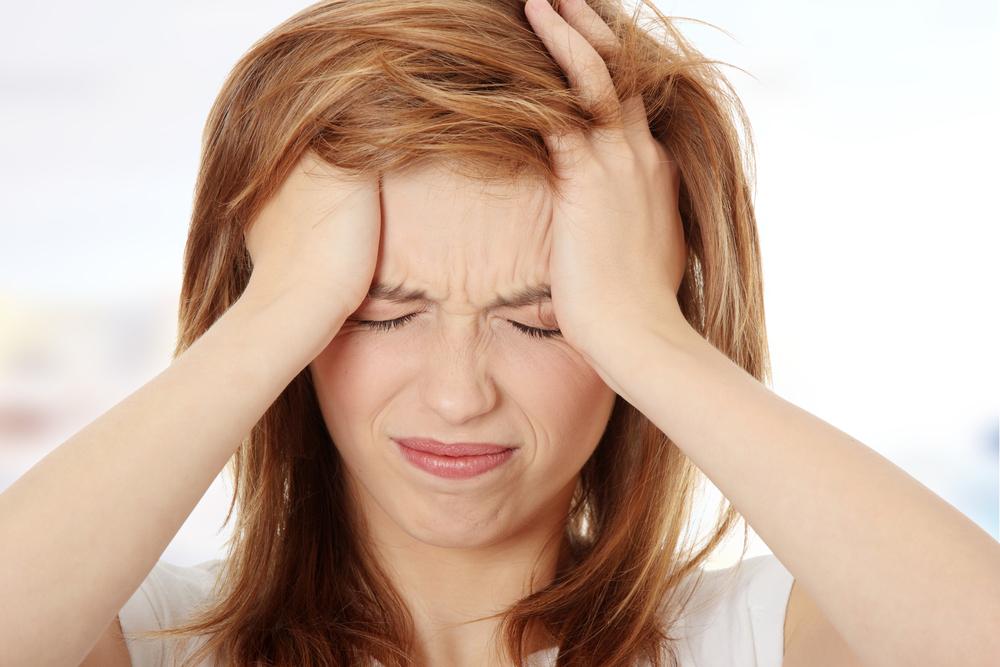 Posttraumatisk stress kan være ufordøyde inntrykk fra barndommen!