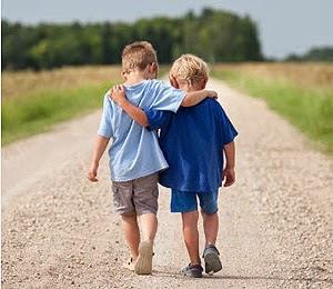 Gode vennskap
