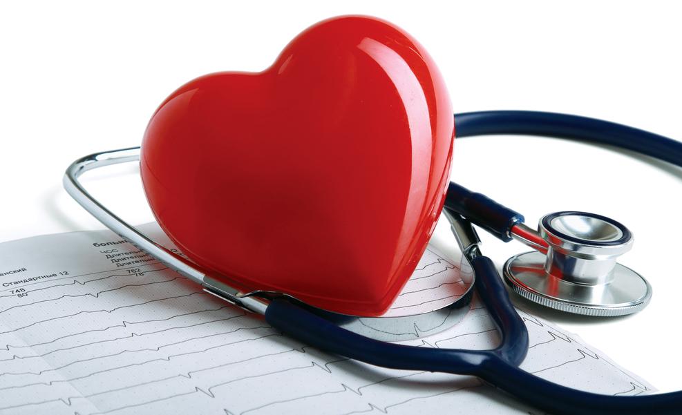 Hjerte og karhelse