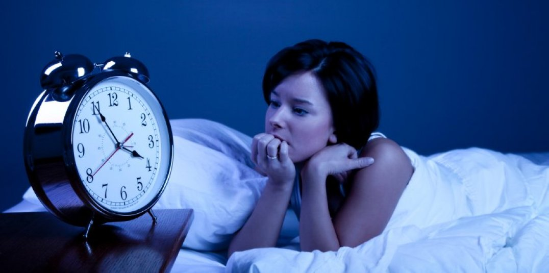 Hvordan behandle søvnløshet uten bruk av sovepiller …Del 1