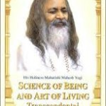 Science of Being and Art of Living 1