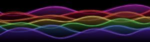 Bølger i farger