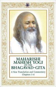 Maharishi´s kommentar til Bhagavad GIta