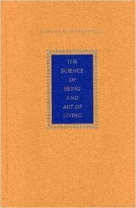 Science of Being and Art of Living 2