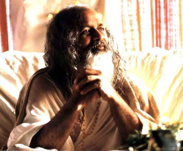 Stor visdom i Maharishis kommentar til Bhagavad Gita