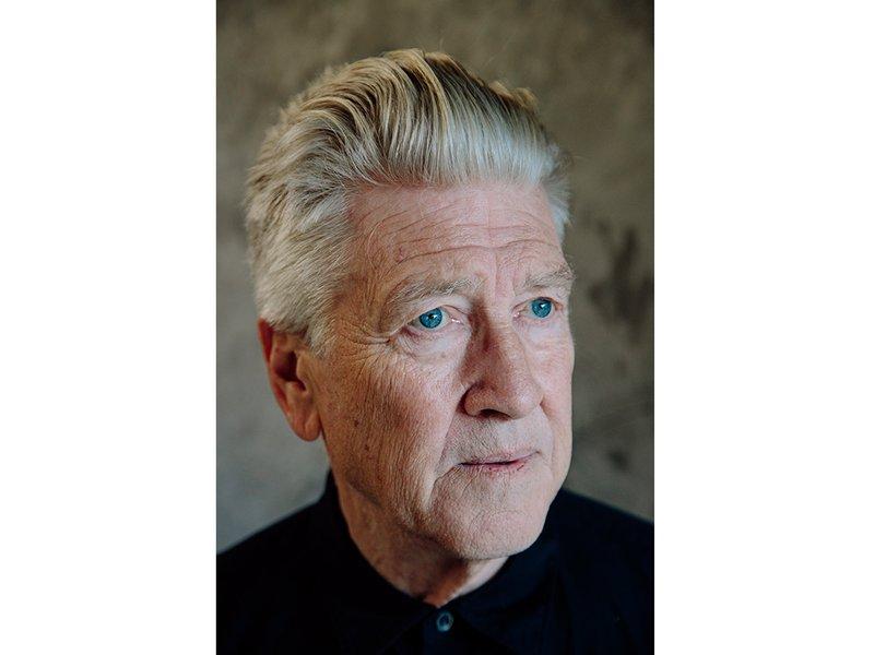 David Lynch og «Quiet Time»