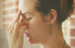 Pusteøvelser kan gi deg bedre søvn