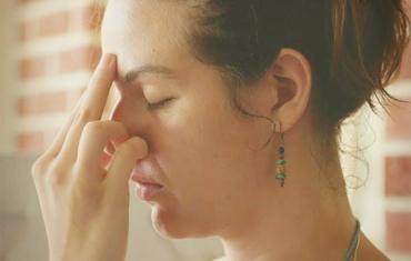 Hvordan  behandle søvnløshet uten bruk av sovepiller — Del 3: Bruk pusten og finn sjelelig ro!