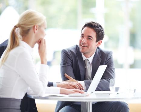 Coaching hjelper deg å finne postitive løsninger og veien videre