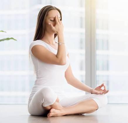 Søvnløshet kan avhjelpes med en god og effektiv pusteøvelse
