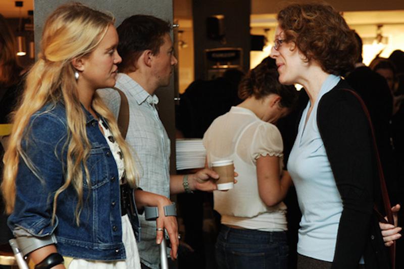 Terapeutiske samtaler kan hjelpe deg videre i livet