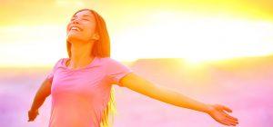 Transcendental Meditasjon gir økt energi