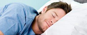 Transcendental Meditasjon gir god dyp søvn om natten