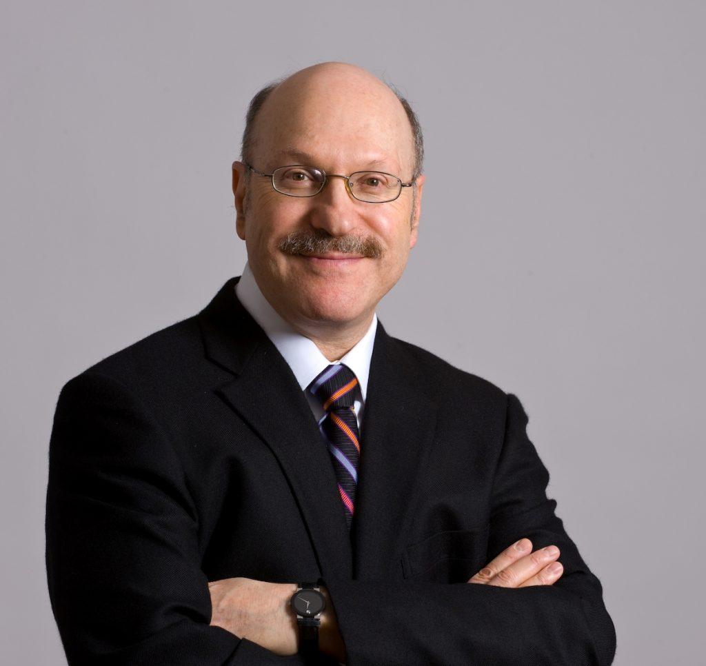 Norman E. Rosenthal Den smilende doktoren