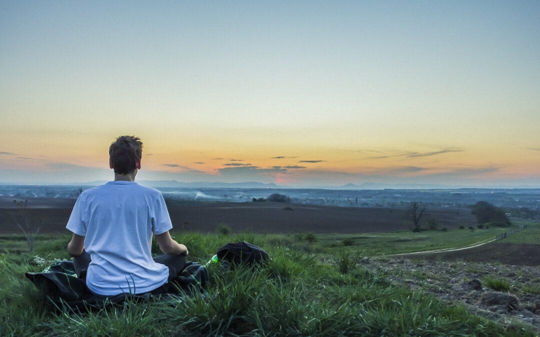 Slik reduserer Transcendental Meditasjon stress i hverdagen!