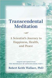 A Scientists Journey to Happiness Health and Peace