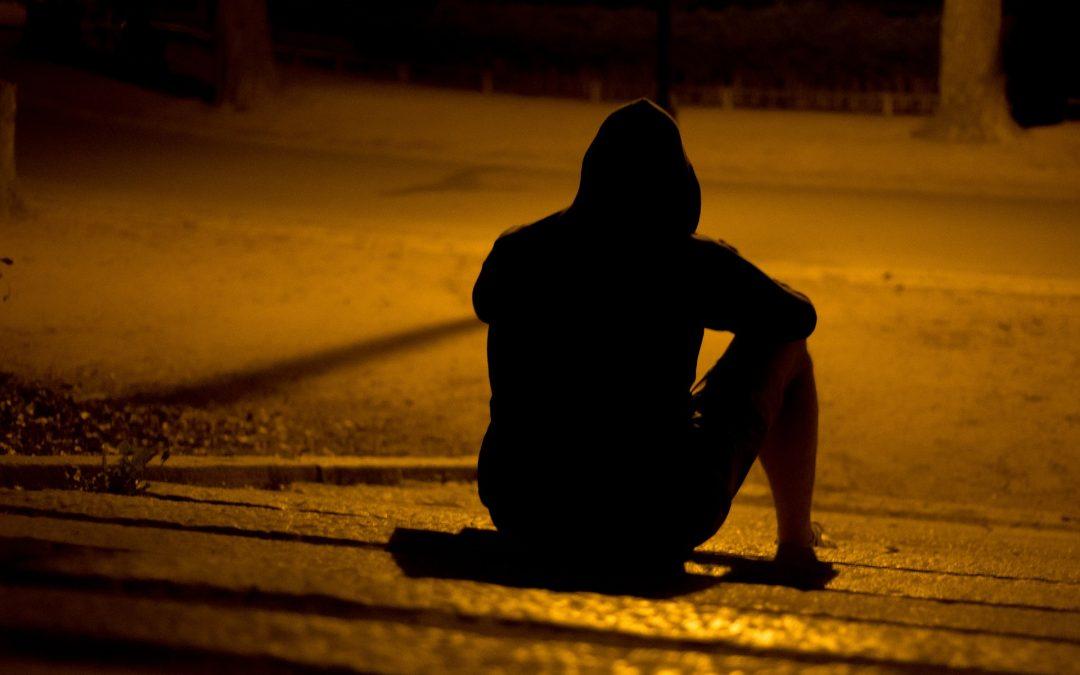 Strever du med depresjon i mørketiden?