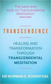 Bok om meditasjon av Rosenthal