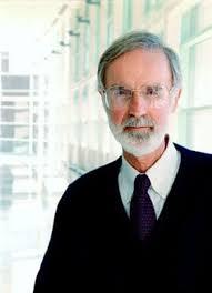 Marcus E. Raichle MD, er forsker og det var ham som oppdaget fenomenet DMN