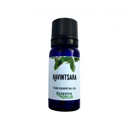 Ravintsara er kjent for sin kraftige anti-virus effekt.