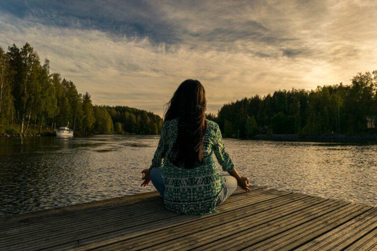 Transcendental Meditasjon virker beroligende og reduserer angst
