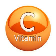 C vitamin Symbol